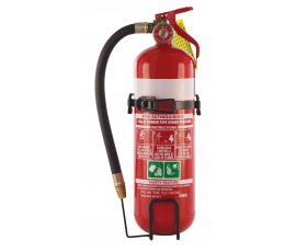 Unbranded Portable Extinguisher Be Powder 2