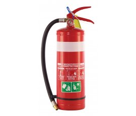 Unbrandedportable Extinguisher Be Powder 4