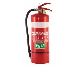 Unbrandedportable Extinguisher Be Powder 9